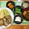 ひじき入り豆腐のふんわり揚げ