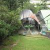 剣山観光登山リフトと剣山自然情報センター