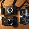 2006年発売の Leica M8 を2017年の年の瀬に買った話