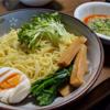 4月4日:プロ生ちゃんの「辛辛つけ麺」を食べてみた