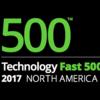 成長率5000%以上!デロイト・テクノロジーFast500で35位にランクイン!