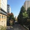 早稲田大学と早稲田奉仕園スコットホール