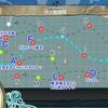 2-4 沖ノ島海域 あ号艦隊決戦の攻略。脱初心者への登竜門