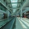 スペイン巡礼:出国〜ビアリッツ空港まで