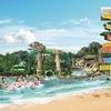 5歳児連れシンガポール旅行(8)アドベンチャー・コーブ・ウォーターパークへ