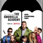 ネタバレ考察【アンブレラアカデミー】シーズン2やラスト|Netflix