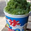 地元人気No.1!商店街の和菓子屋さんにかき氷作りの名人がいた……:蔵前「港家」