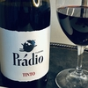 スペインのオーガニックワインとイベリコ豚ソテーが旨い!