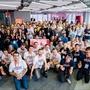 世界各国から91名30チームが参加! メルカリ初の大型ハッカソン「Mercari Euro Hack 2018」