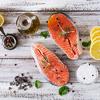 栄養たっぷりな鮭の効果効能。身体の外側と内側、脳まで若返る!