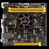Bristol Ridge世代APU, FX-9830P搭載Mini-ITXマザーボード「A10N-9830E」発表 /BIOSTAR【AMD】