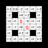 計算迷路:問題16