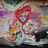【R2/8/20】絵画教室の作品紹介