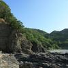 すさみへの旅 2日目 その1 ほり崎から江須崎へ