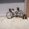 【懐かしい】初めてのカーボンロードバイク
