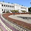迎賓館赤坂離宮の一般公開に行ってきました。