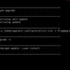 Linuxメモ : Rust製のtopgradeでシステムを最新状態にアップデート