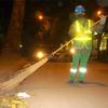 Mẫu áo phản quang lưới cho công nhân vệ sinh, sáng sắc nét