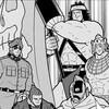 キン肉マンソルジャーが超人血盟軍のメンバーとタッグを組んだらの立ち回りを考案
