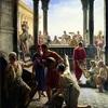 ◎「ダビデの子イエス」: マタイの福音書:12章22~24節