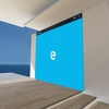WindowsMRで3Dランチャを作成する