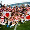 ワールドカップイングランド大会1次リーグB組 日本 vs 南アフリカ テレビ観戦
