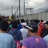 軽井沢リゾートマラソン走ってきた