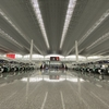 VIP!広州空港T2中国南方航空国際線ラウンジに潜入