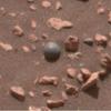 火星で発見された砲弾? 火星文明を絶滅させた大戦争の痕跡?