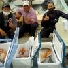 三重県大王崎沖 イサギ、カサゴ釣り