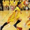 バスケ・ミニバス写真館4 一眼レフで撮影したバスケットボール試合の写真