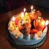 「誕生日会」皆でお祝いするのはやっぱりいいものだなぁ。