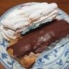 山形市 ローリエ洋菓子店 エクレア&生シュークリームをご紹介!🍰