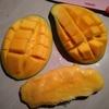 インドネシアの果物は安くて美味しい。