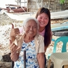 【高齢化社会とフィリピン、そして日本(その①・でもほとんど余談😅)】 ~高齢者の世話と保護が憲法に謳われる国~  (#スイス憲法には動物愛護 #ミャンマー憲法と軍事政権による圧政 #フィリピン人介護技能実習生 #フィリピン人のホスピタリティ能力)