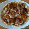 【料理】15分でできる!生地から作る超簡易版ピザ