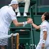 扁平足とテニス