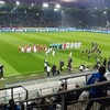 グラーツでサッカー観戦