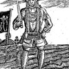 最強最後の大海賊ブラックバート!バーソロミュー・ロバーツ