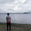 洪庵キャンプ場超え!?「夢見る河口湖」で富士見湖畔キャンプ