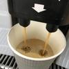 コーヒーの差し入れ