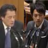 ◇鳩山総理が何を考えているかわかりますか?小泉進二郎 vs 岡田克也