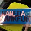 2012年ロンドン旅行① ANA 羽田発 フランクフルト行 機内食
