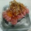 魚べいの『まぐろといかフェア』の寿司画像や味を紹介!
