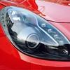 Alfa Romeo GIULIETTA ライト調整