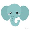 ぞうブロ未満の象日記