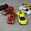 Lamborghini 50th Anniversary Special Car Collection
