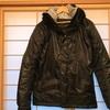 冬用のジャケットを買う