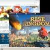 パソコンでRise of Kingdoms―万国覚醒―