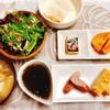 血糖値上昇を抑える天然のインスリン「菊芋」【食事&体重記録】